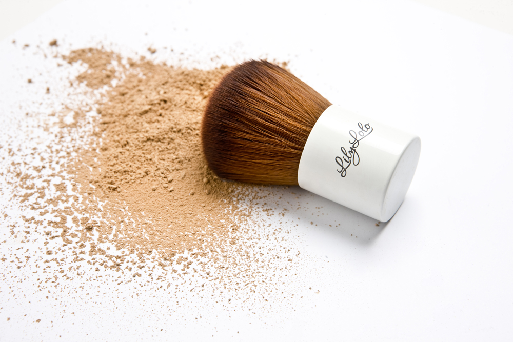 Maquillage Minéral Lily Lolo