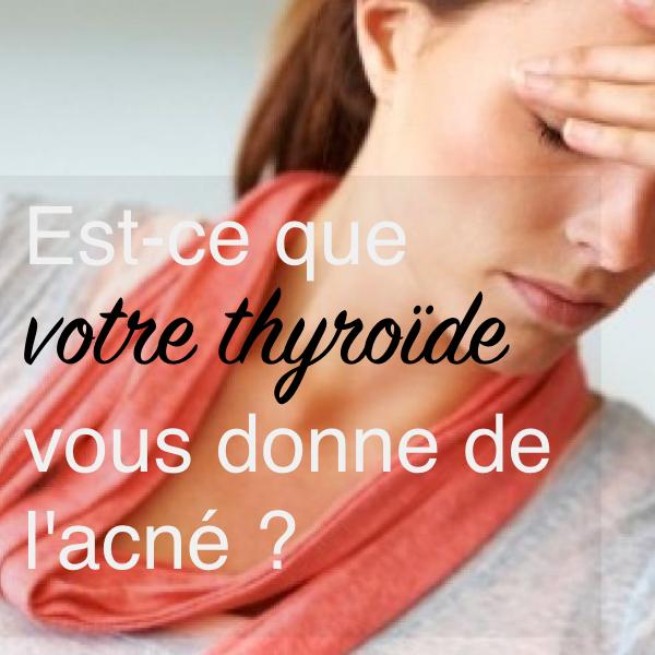 problemes lies a la thyroide
