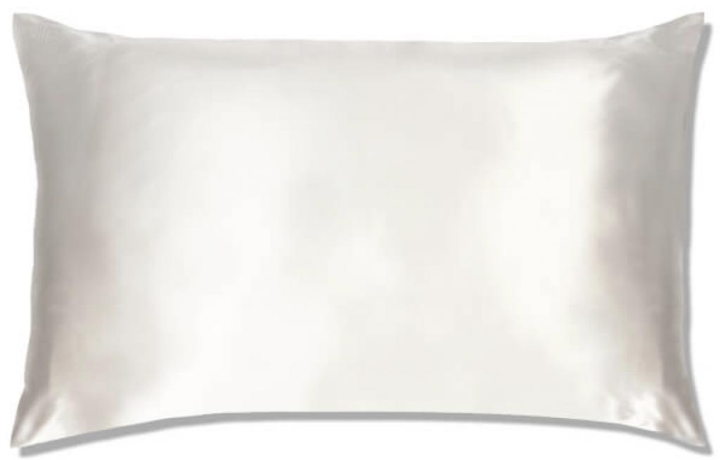 l'incroyable oreiller soie : luxe absolu et secret de beauté