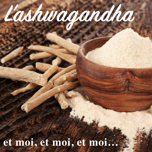 effets secondaires ashwagandha